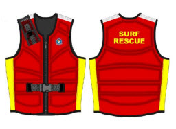 ULTRA Competition PFD